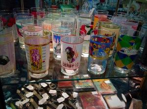 Athens Derby Glasses