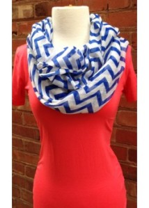 Mary Scarf @ Calypso Boutique
