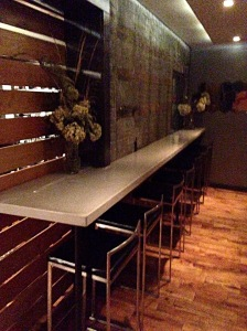 Enoteca Dining Room 1