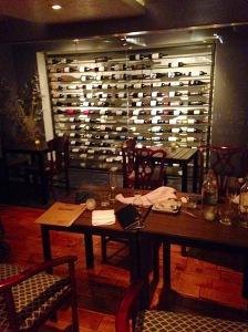 Enoteca Dining Room 2