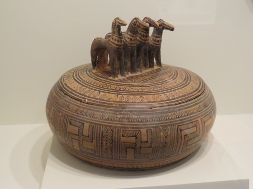 Egyptian Basket