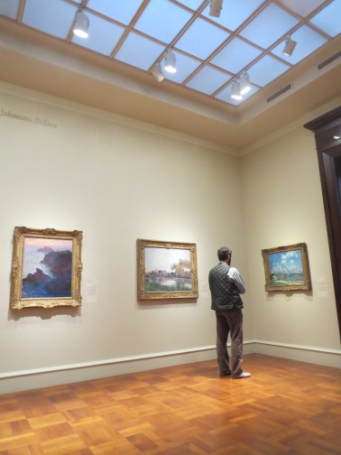 Impressionist Gallery