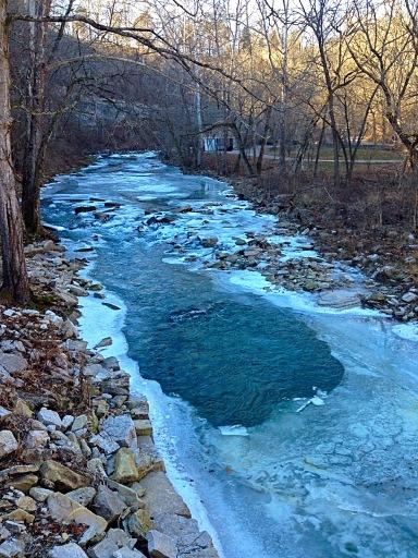 Iroquois Creek