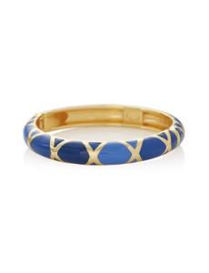 Hinge Bracelet @ The Limited