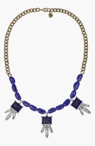 Sam Edelman Cluster Frontal Necklace @ Nordstrom