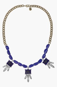 Sam Edelman Cluster Frontal Necklace @ Nordstrom