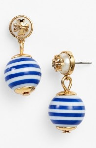 Tory Burch Saher Drop Earrings @ Nordstrom