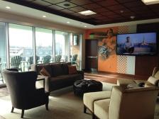 Peyton Manning Room