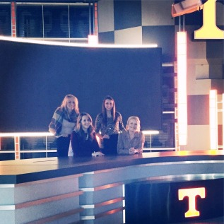 UT Broadcasting Room