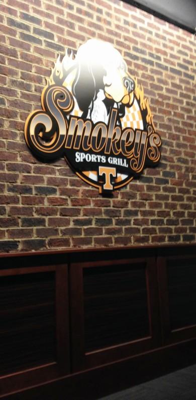 Smokey's Sports Grill