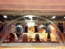 NBA Jerseys of Former Vols
