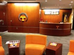 UT Basketball Offices