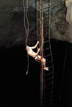 Cenote Ladder