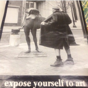 Expose to Art