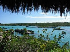 Xel-Ha Lagoon 2