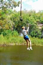 Ziplining 2