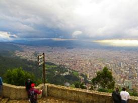 Bogota 195
