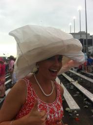 Oaks Hat